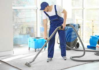 industrial carpet cleaning meridian