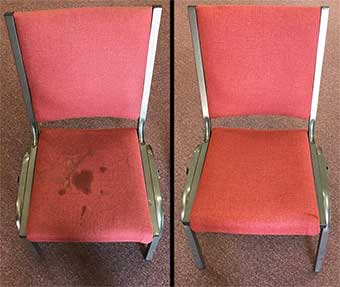 commercial upholstery cleaning boise
