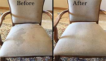 upholstery cleaning boise